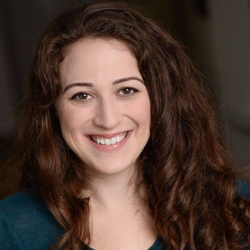 Kristin Riopelle