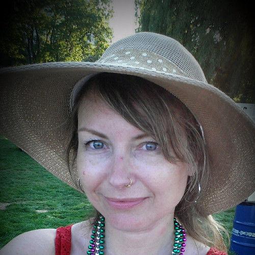 Lisa Jane Emery