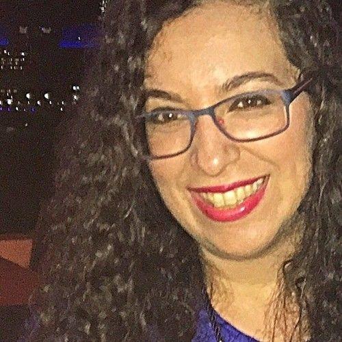 Sahar Helmy