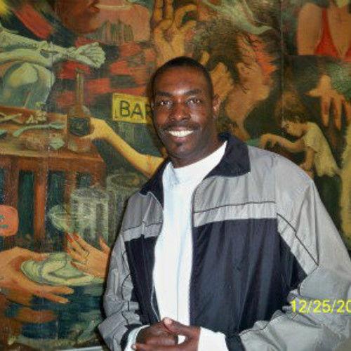 Darryl Micheal Wilkerson SR.