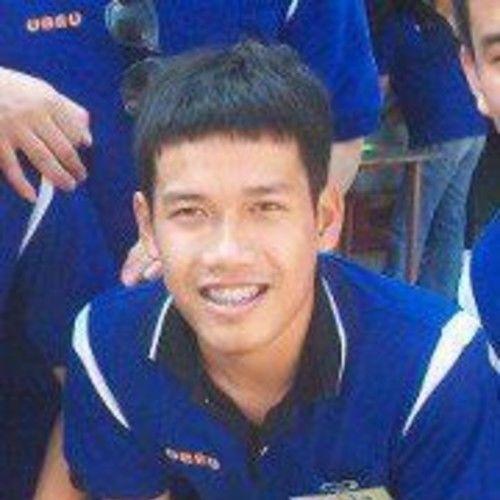 Preeda Thongbor