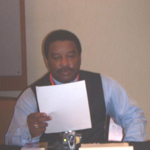James Thomas Sr.