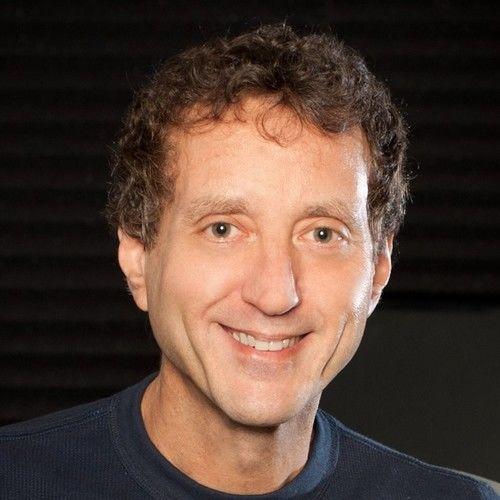Mike Shepherd