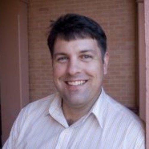 Rod Ainsworth