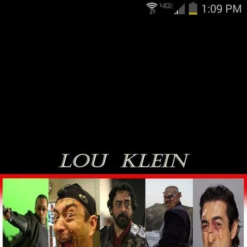 Lou Klein