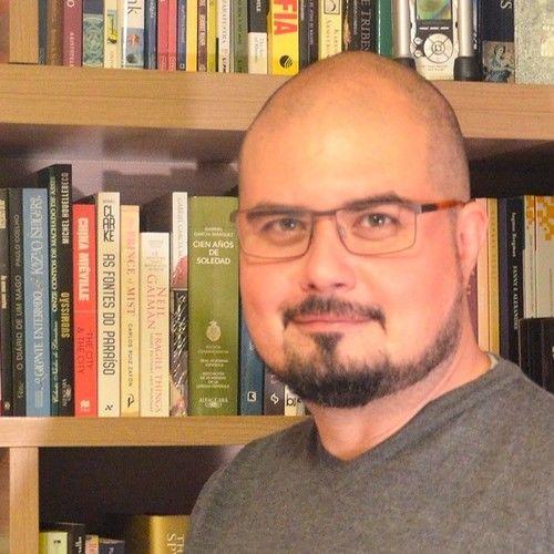 Alessandro M. Abdo
