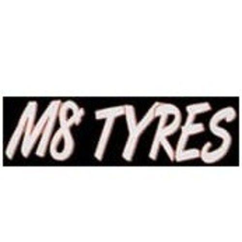 M8 Tyres