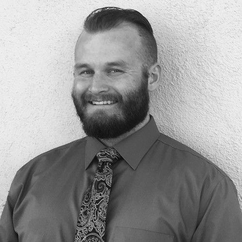 Jake R. Sanderson | Music Composer