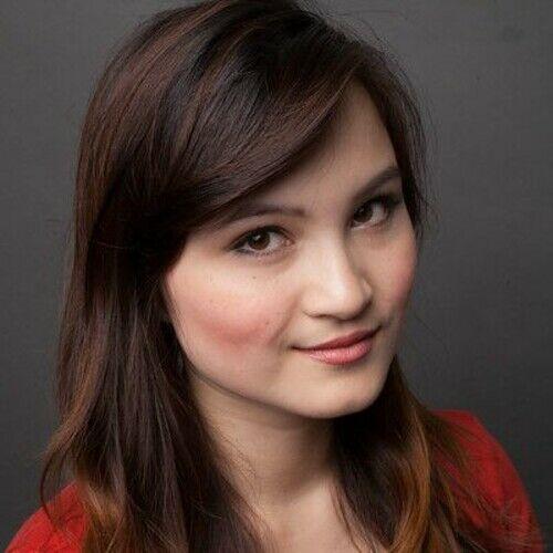 Alexa Maris McGinnis