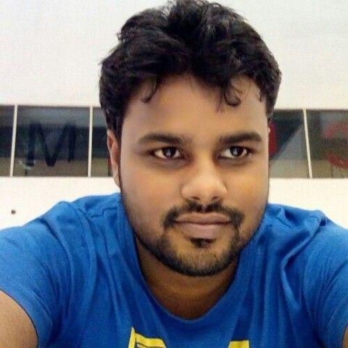 Bala Jee Vishwanath