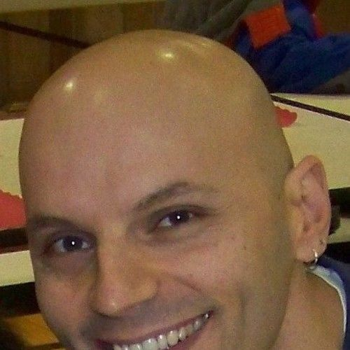 Jason Perrone