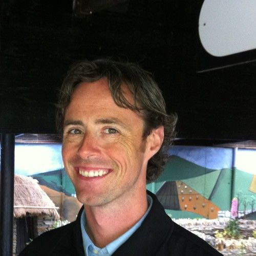 Michael Monagle