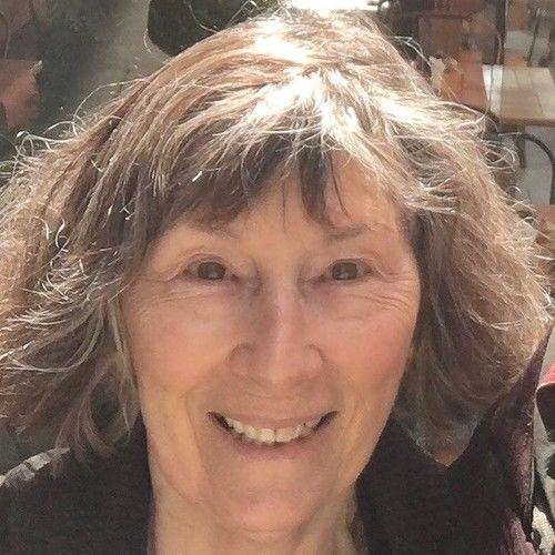 Patricia Hemminger