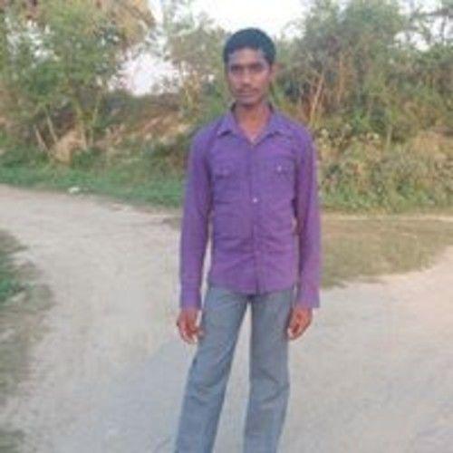 Vikash Pandey