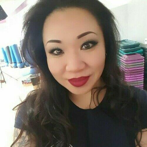 Cindy Truong