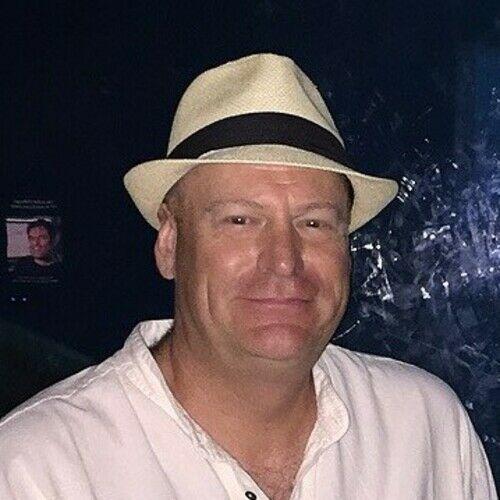 Ricky Proescholdt