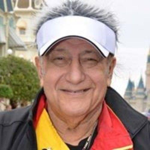Ashraf Maher