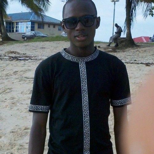 Osman Ace Kamara