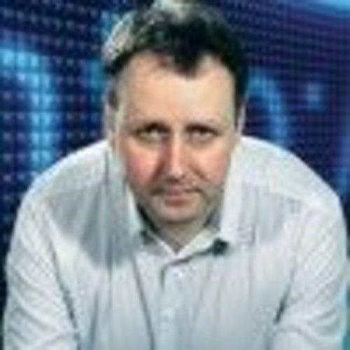 Steve Hogg