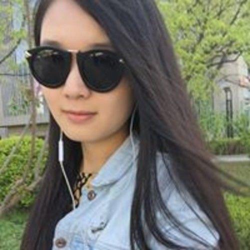 Jodie Zhou