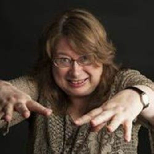 Janet Hetherington