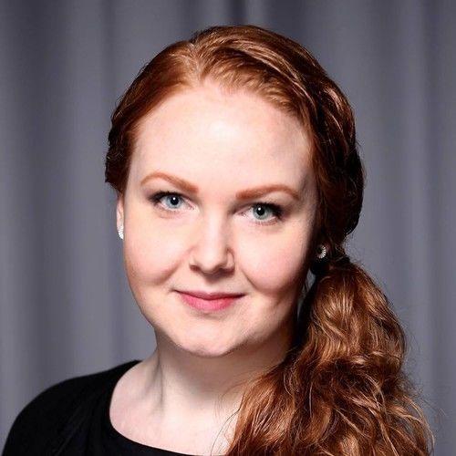 Anette Dyrlund
