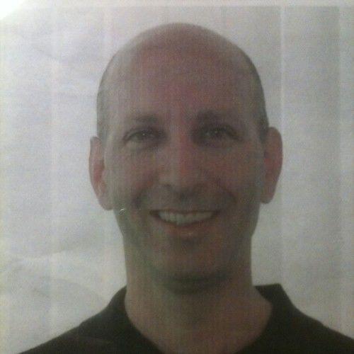 Andy Silverman