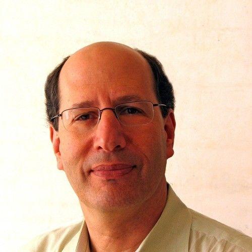Ralph Guggenheim