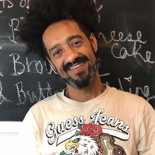 Rodrigo Vida
