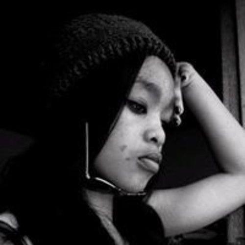 Nicole Mthembu-Harrington