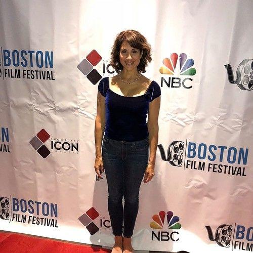 Adrienne Montezinos