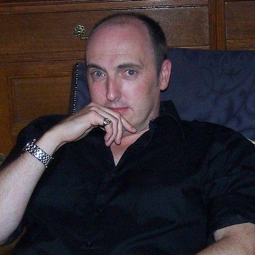 Richard Dinnick