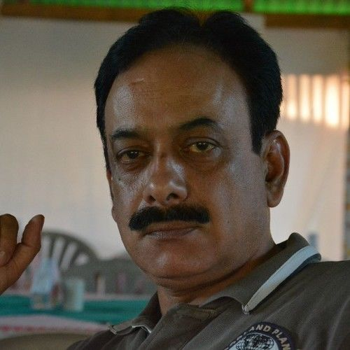 Sunil Bharadwaj