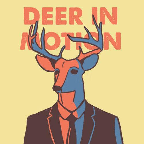 Søren Hjort - Deer In Motion