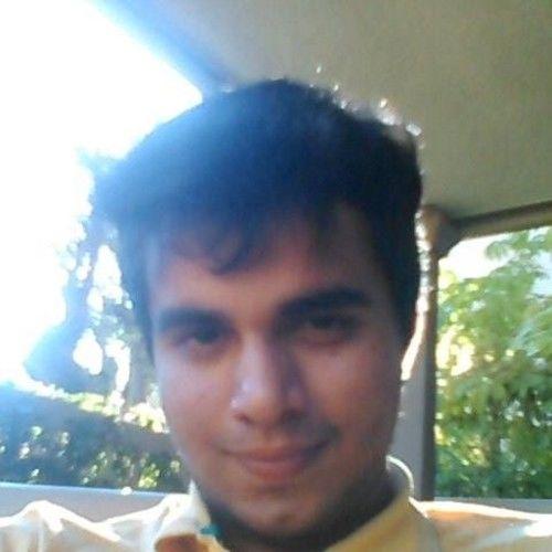 Vishnu Gadhavi