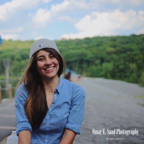 Claire Serruto