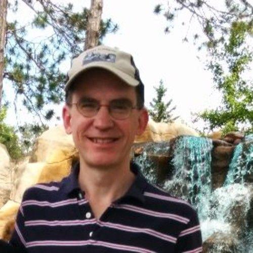 Neil Carlson