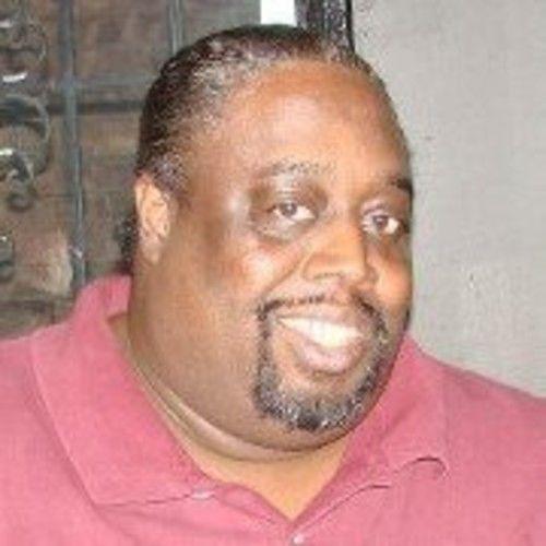 Jeff Blackwell