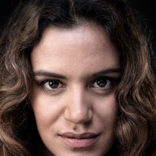 Raquel Arraes
