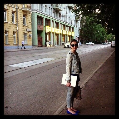 Yulia Tsvitko