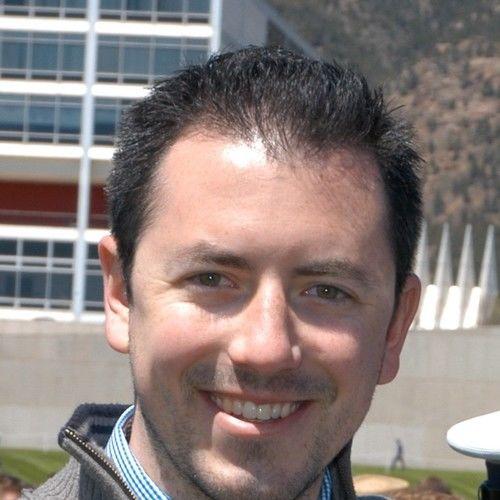 Blake Taylor