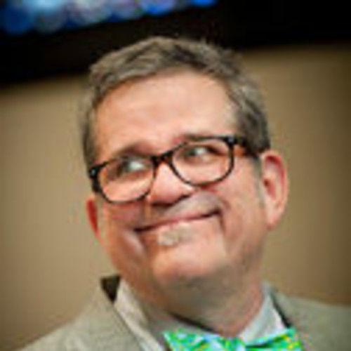 Brian Woodward