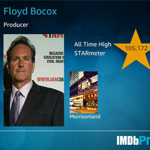 Floyd Bocox