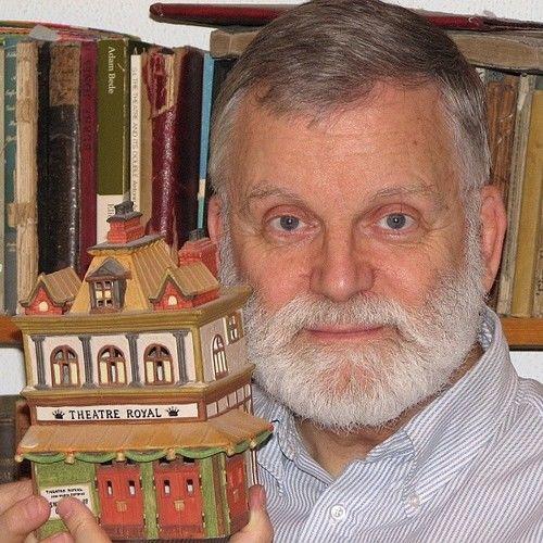 Henrik Eger, Ph.D.