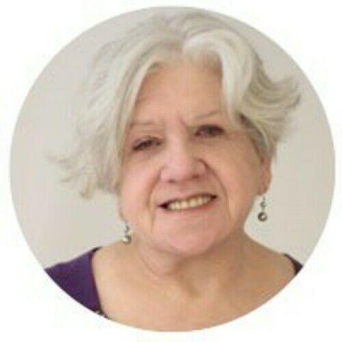 Jane Unsworth