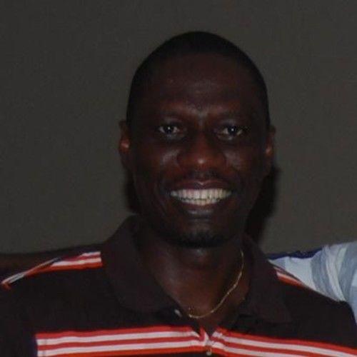 Olusegun Adesanya