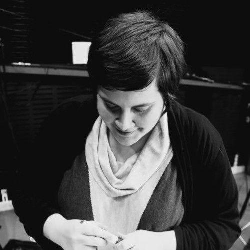 Erica Arzey