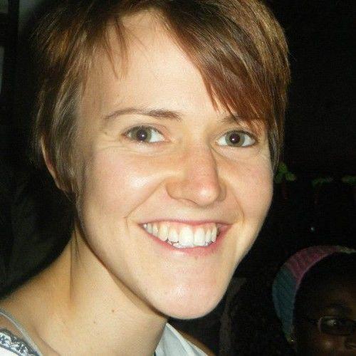 Caitlin Robinson