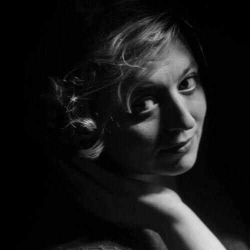 Claire Jeanette Bush-Burgandy