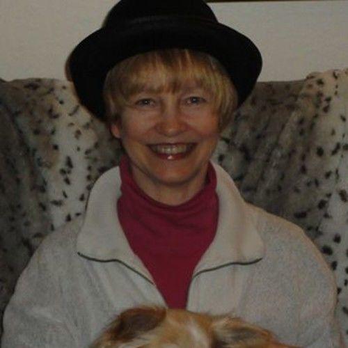 Louise Crawford